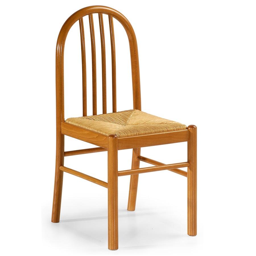 Sedie Di Legno Rustiche.Sedie In Legno I Migliori Modelli Dove Acquistare