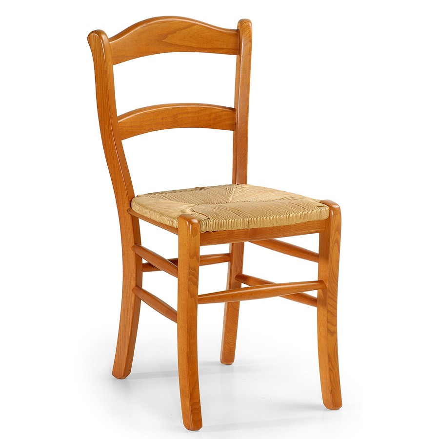 Sedie in legno. I migliori modelli. Dove acquistare.